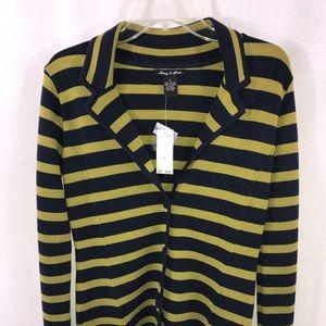 Audrey & Grace cardigan sweater